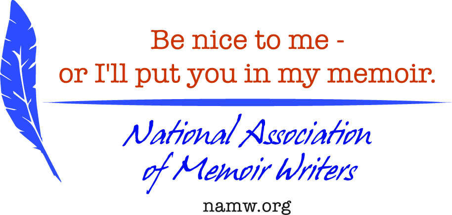 Join the National Association of Memoir Writers