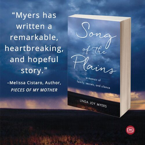 Book Birthday! Song of the Plains