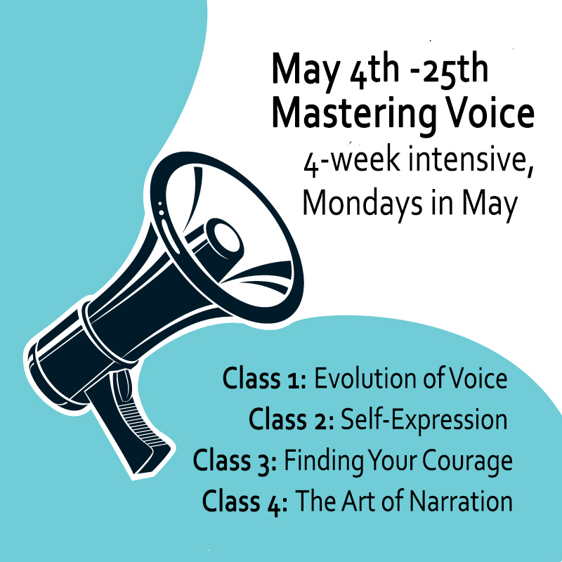Mastering Voice