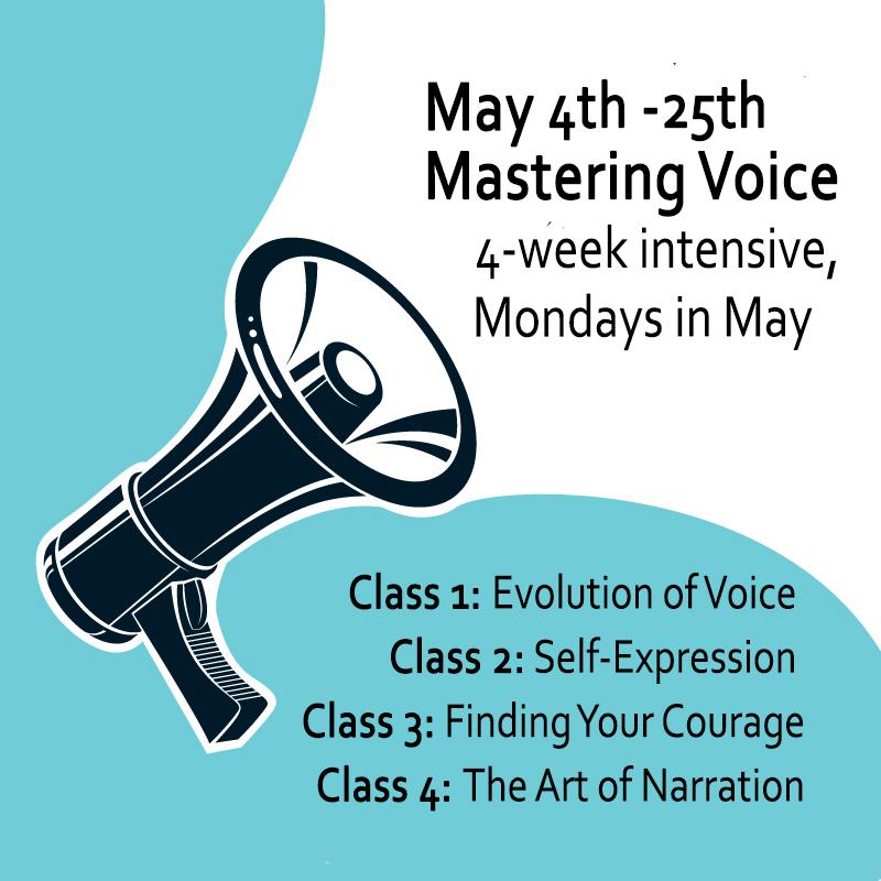 Mastering Voice